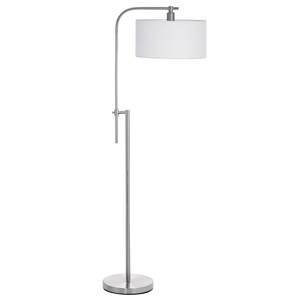 Floor Lamp With Swivel Hinge Floor Lamps Lighting Bouclair Com