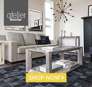 Shop for designer quality furniture including sofas, benches, bar stools, dining chairs, dining tables, side tables, coffee tables, ottomans, headboards and more!