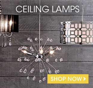 Pendant lights and chandeliers for any room and any style!