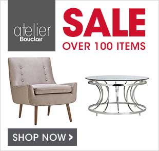 Exclusive deals on designer quality furniture including dining chairs, accent chairs, ottomans, console tables, headboards, coffee tables, side tables and more.