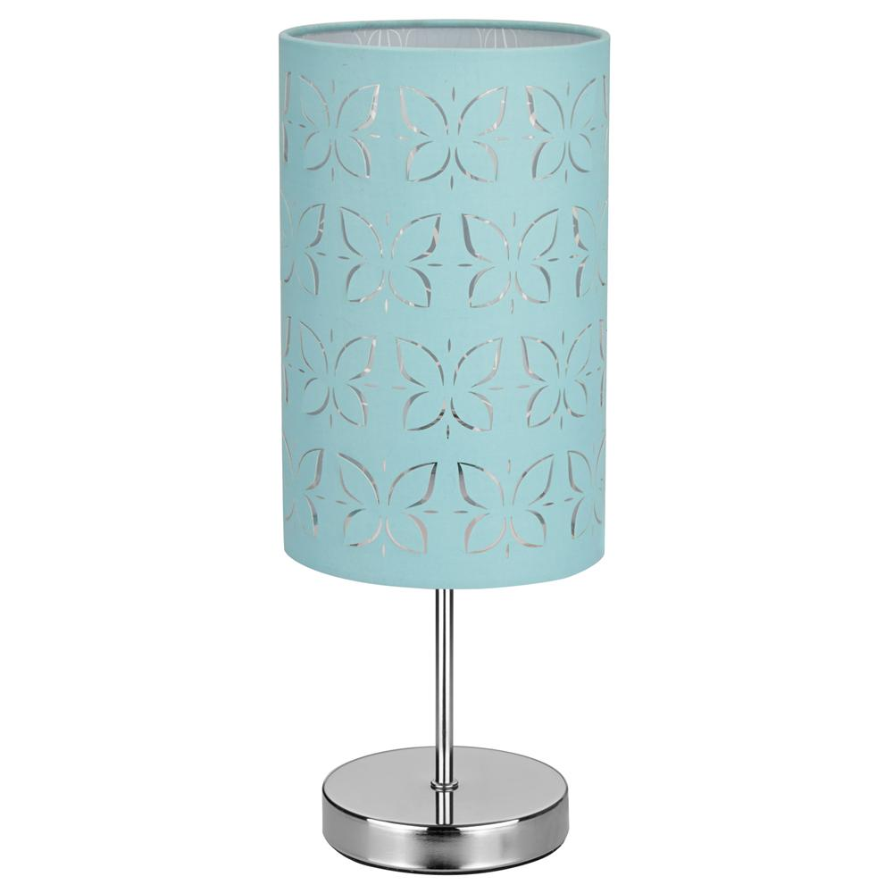 Butterfly Table Lamps Butterfly Cutout Table Lamp