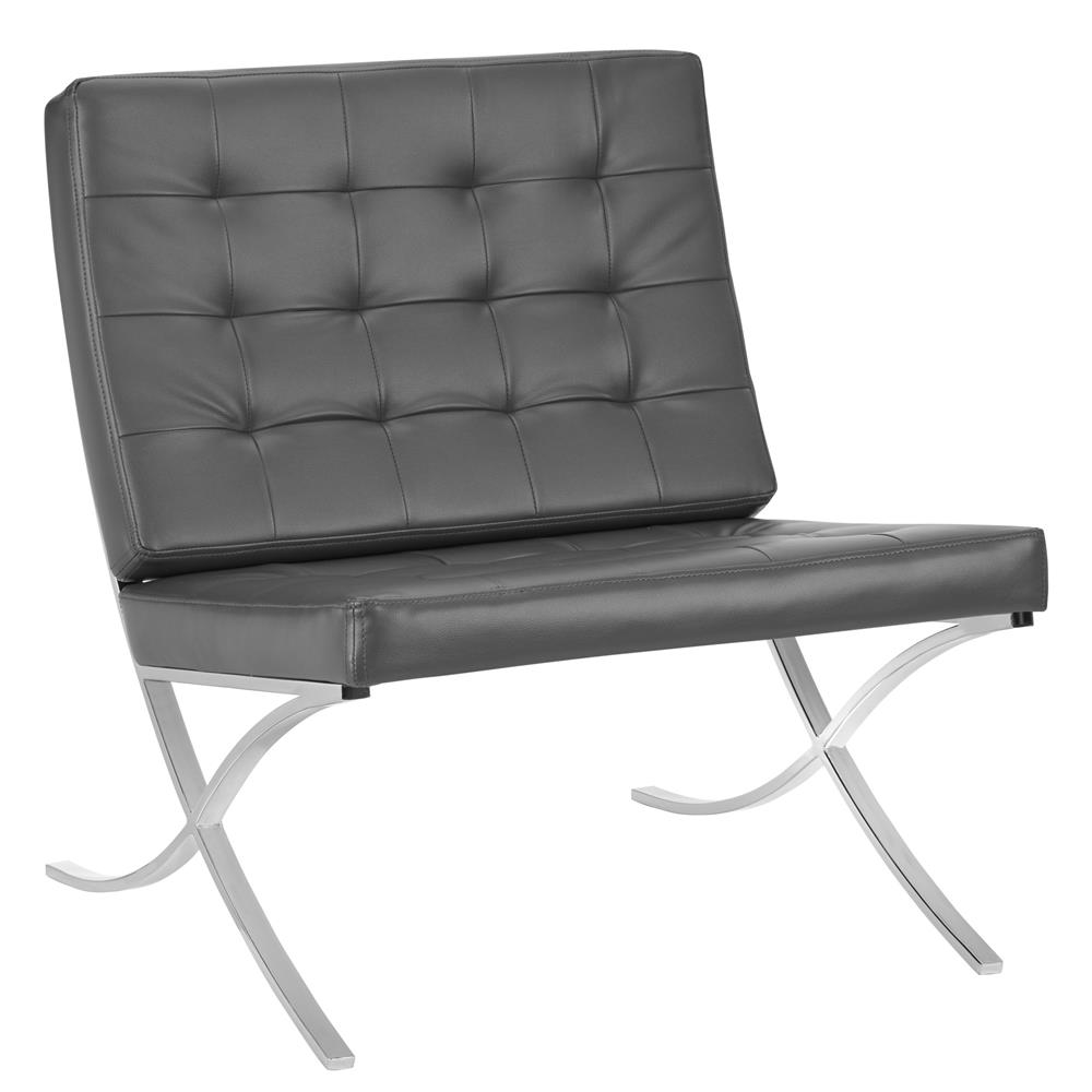 35  Unique Metal Lounge Chair